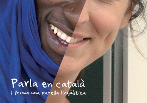 Parla En Català I Forma Una Parella Lingüística!