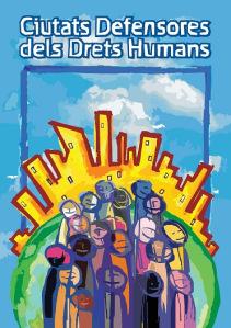 2-12 D'octubre: 6 Reconeguts Defensors De Drets Humans Visitaran Diferents Municipis Catalans