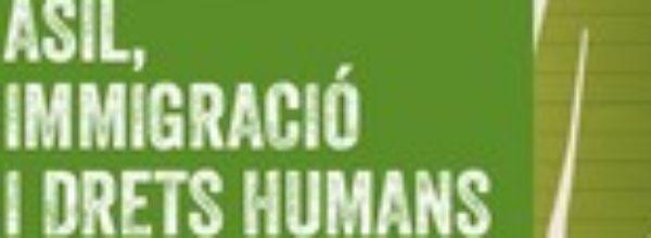"""3ª edición del curso """"Asilo, inmigración y derechos humanos"""": 4-19 de noviembre"""