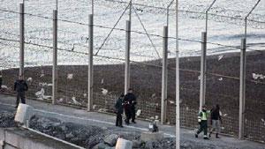 Queixa A La Comissió Europea Per Les Expulsions Col·lectives I Sumàries A Ceuta I Melilla