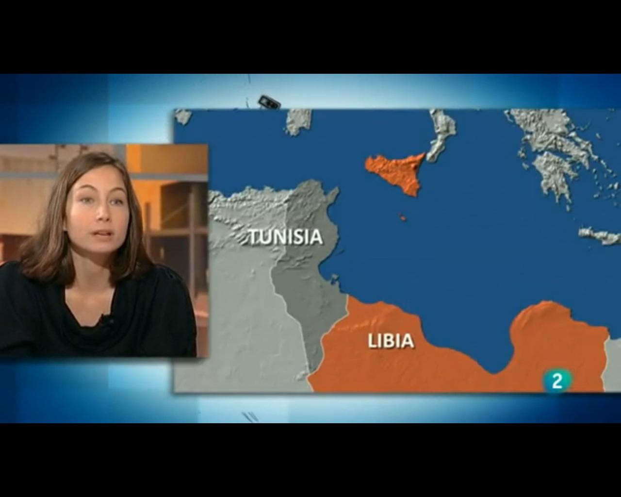 700 Persones Mortes Al Mediterrani: Quan Canviarà La Política De La Unió Europea Amb Les Fronteres?