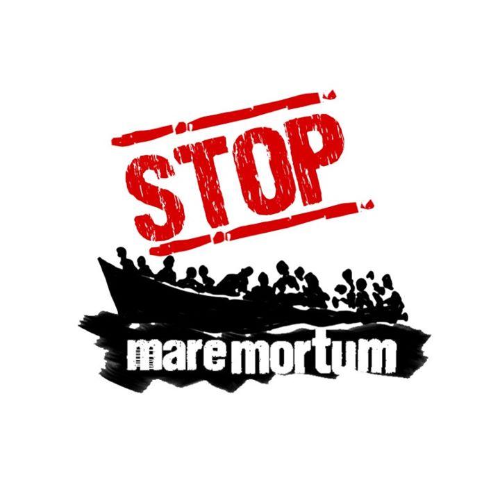 Concentració Per Condemnar El Genocidi Migratori Al Mar Mediterrani