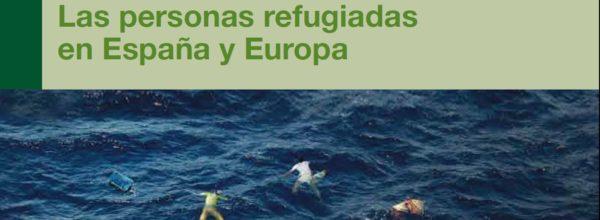 Informe sobre la situación de las personas refugiades en España y Europa