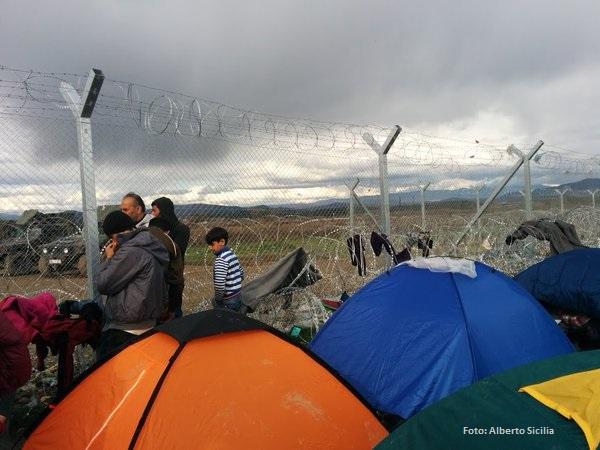 La Comissió Catalana D'Ajuda Al Refugiat Denuncia Que L'acord Entre La UE I Turquia Vulnera Els Tractats Internacionals
