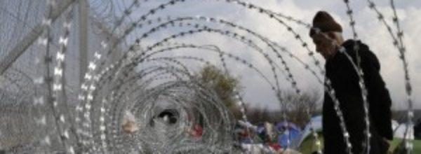 Convocatoria: Europa nos da verguenza 10/03