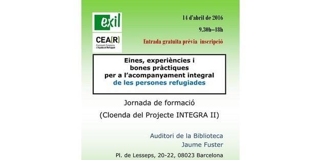 Jornada Cloenda Integra II