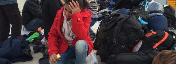 Es busquen signatures de suport per detenir les expulsions de refugiats i denunciar l'acord UE-Turquia