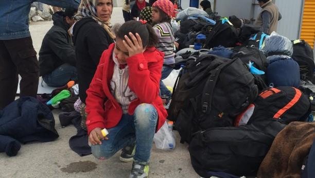 Se buscan firmas de apoyo para detener las expulsiones de refugiados y denunciar el acuerdo UE-Turquía