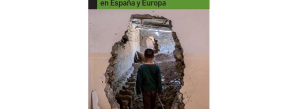 Informe CEAR 2017: Las personas refugiadas en España y Europa