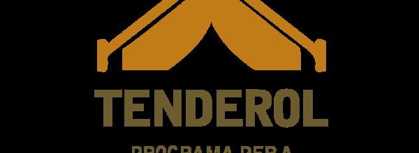 El programa Tenderol ja està en marxa!