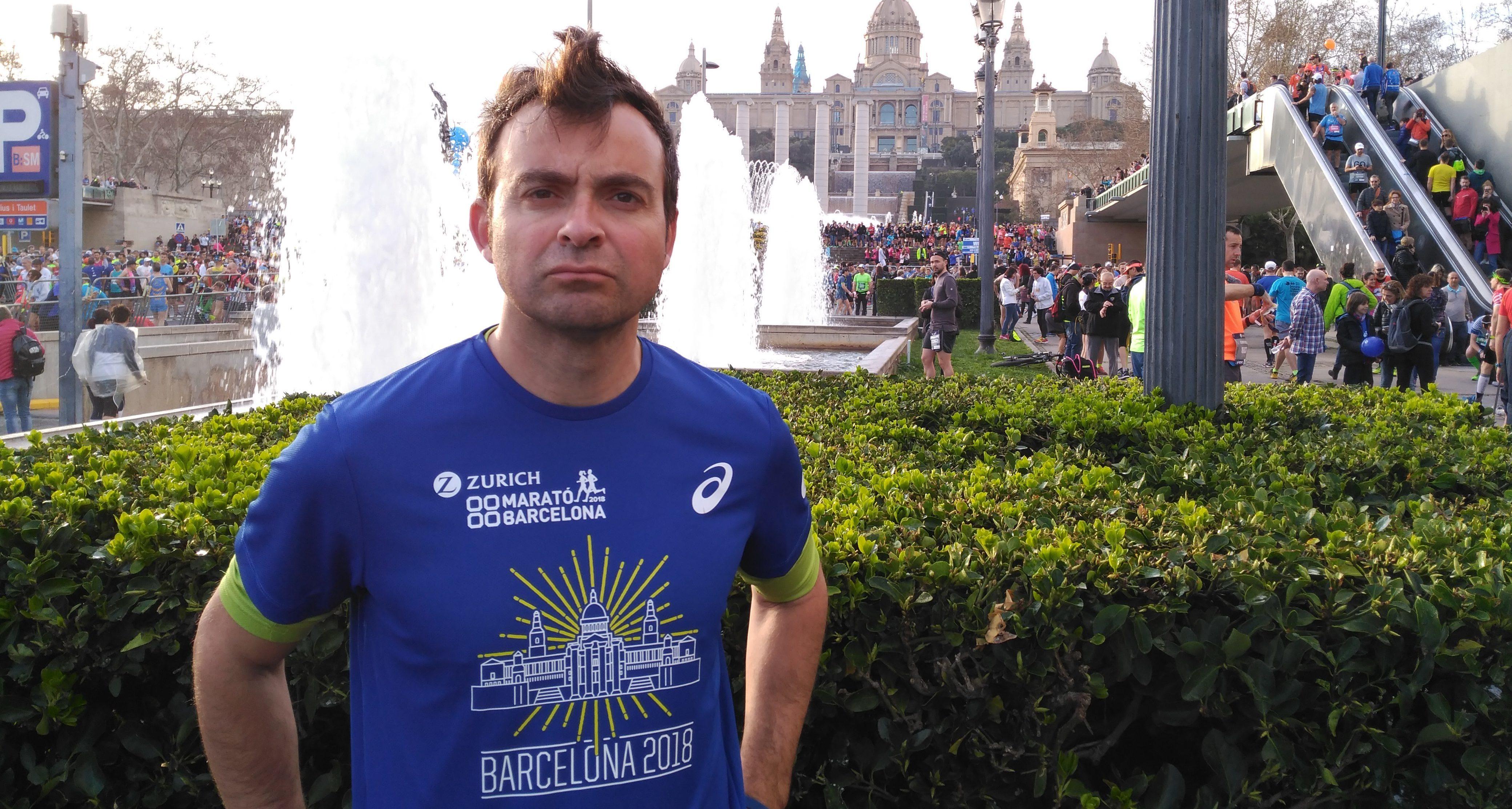 Una Marató Per Les Persones Refugiades