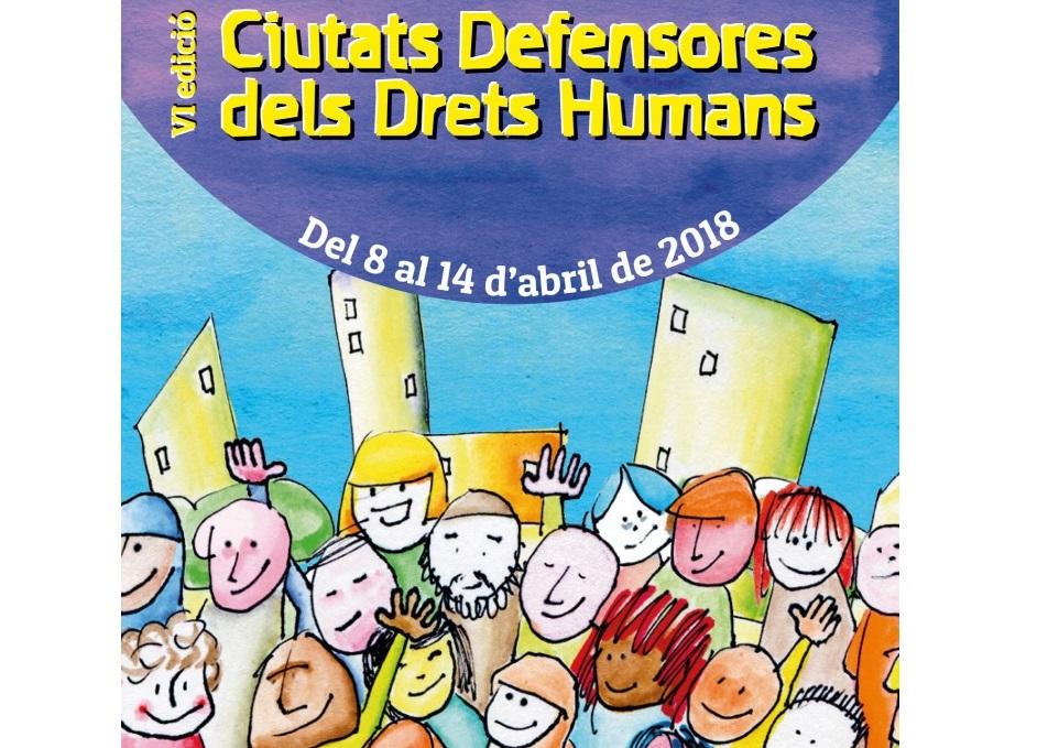 A Punt La I Edició De Primavera De Ciutats Defensores Dels Drets Humans