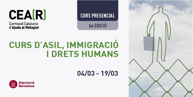 Curso de asilo, inmigración y derechos humanos