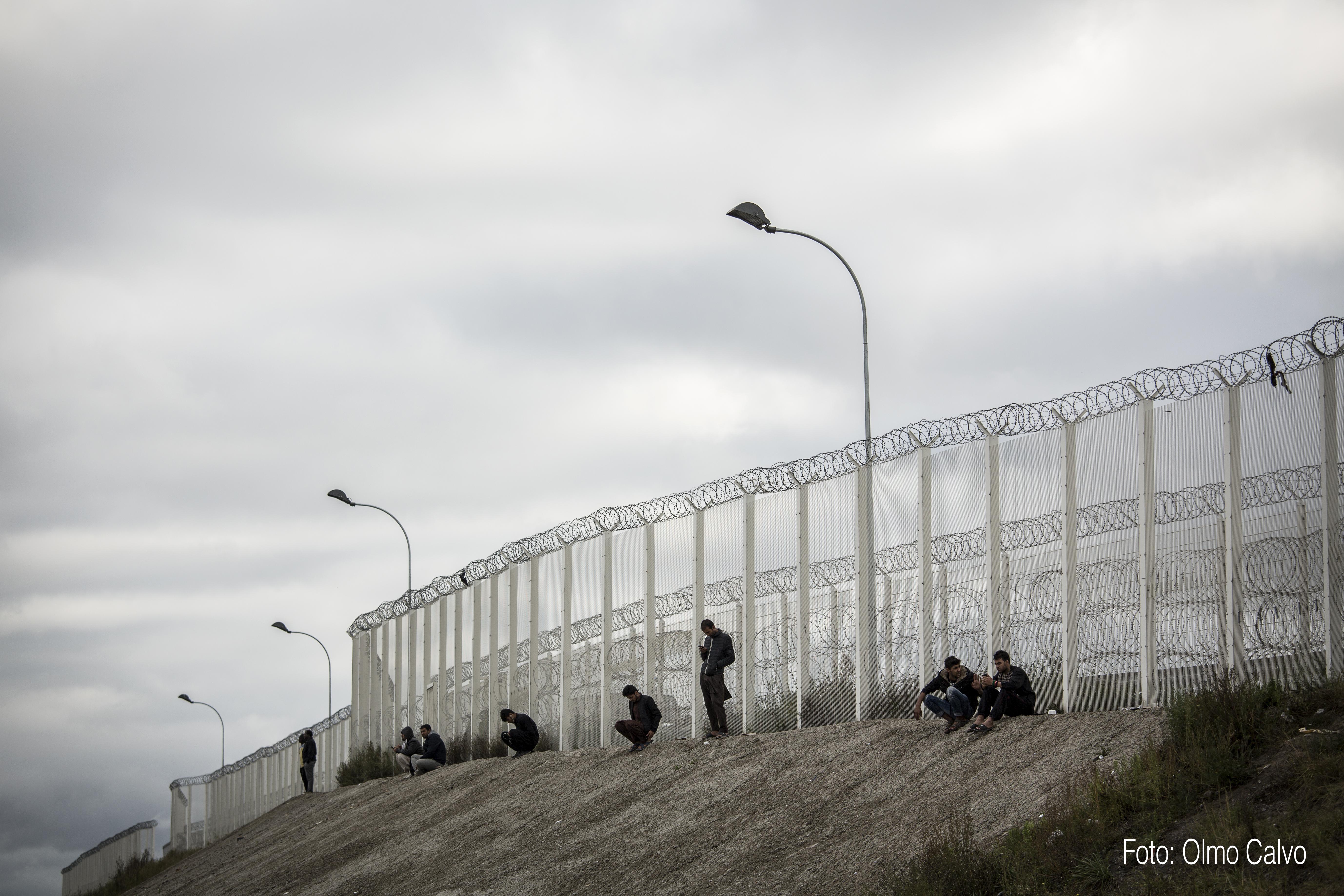 Comunicat De L'IDHC I La CCAR Sobre La Situació Actual Dels Migrants I Dels Sol·licitants D'asil A Les Zones Frontereres DelsEstats Membresde LaUnió Europea: