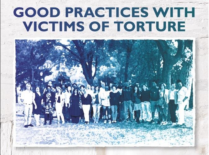 Bones Pràctiques Amb Víctimes De Tortura