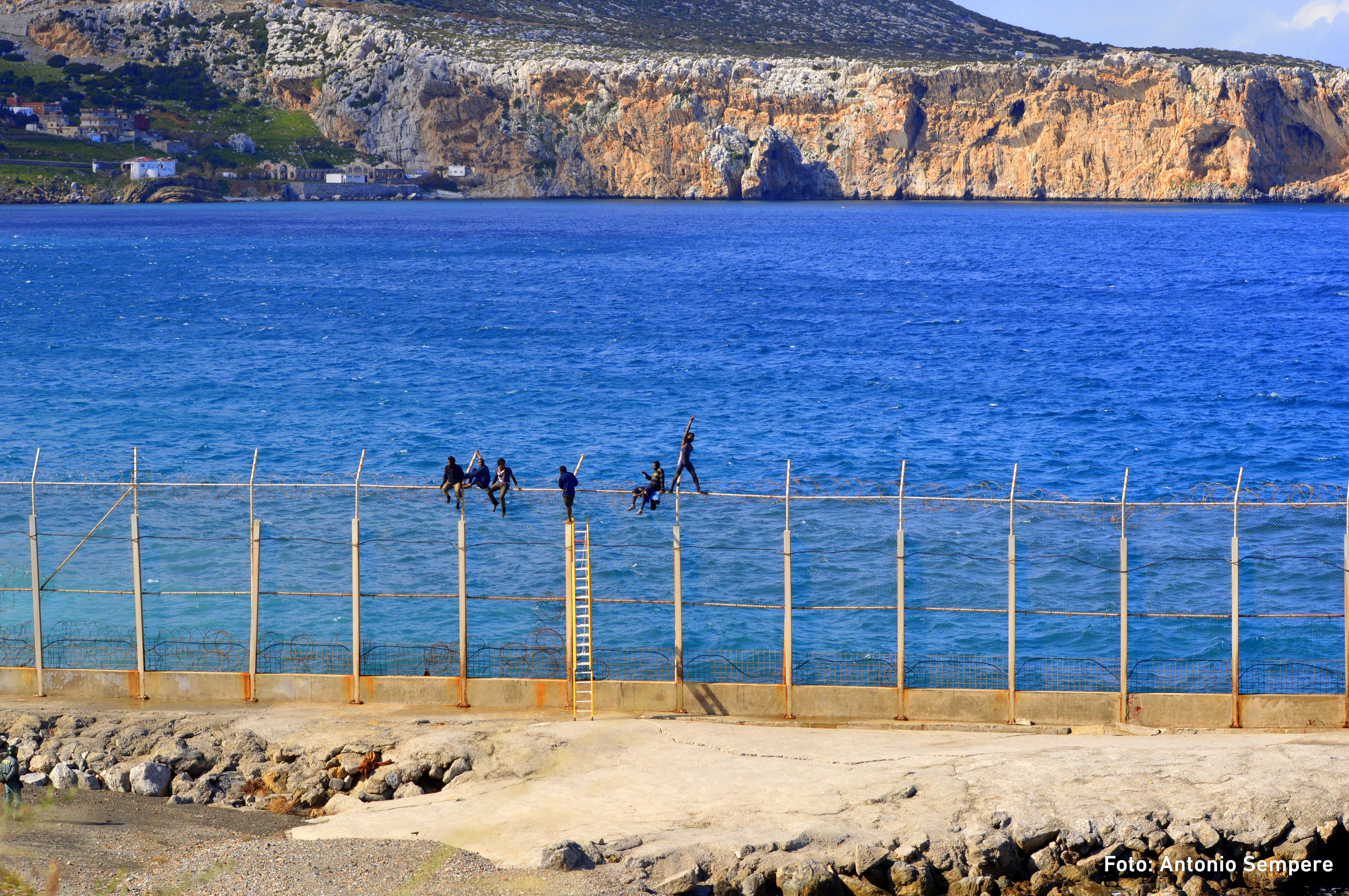 Vuit Conclusions Que Evidencien El Fracàs De Les Respostes Del Consell Europeu Al Desafiament Migratori